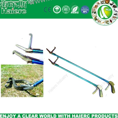Snake Handle Tongs  HC1301-72""
