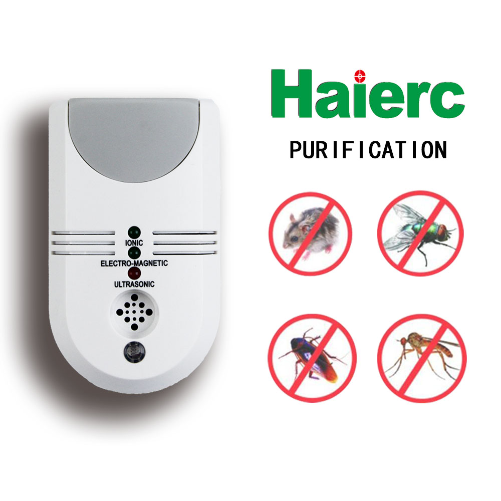 Haierc Ultrasonic Repeller
