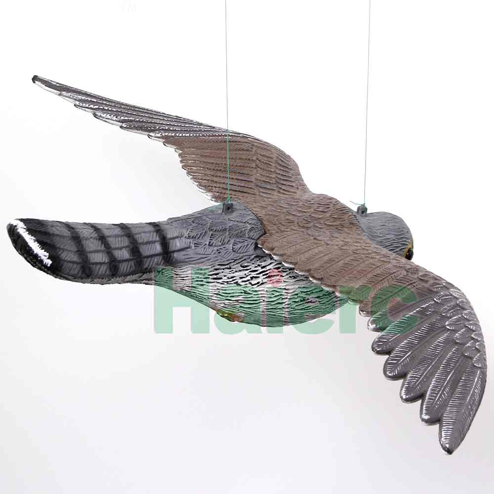 Haierc Plastic Bird Scarer with Steel support Bird Scarer, Bird Control
