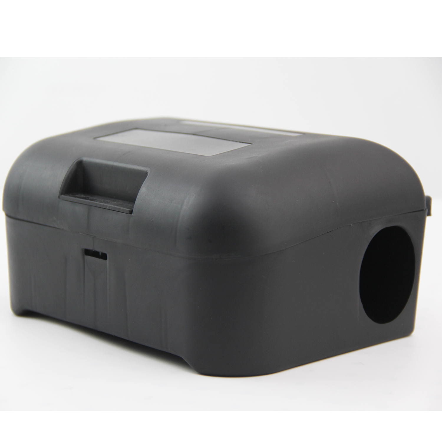 Haierc Wholesale New Outdoor Rodent Bait Station Mouse & Rat Control Products Keep Children and Pets Safe
